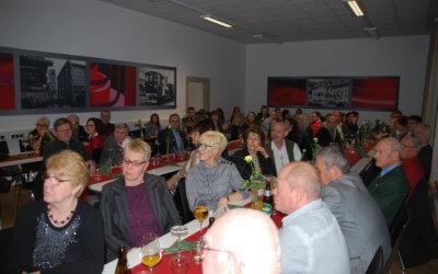 Weihnachtsfeier der Eisenbahner Stadtkapelle Knittelfeld